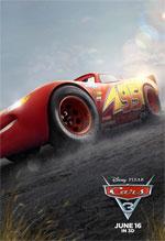 Poster Cars 3  n. 7