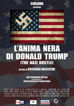 Trailer L'anima nera di Donald Trump
