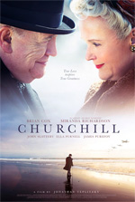 Trailer Churchill