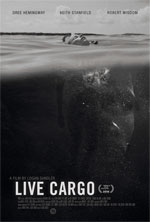 Locandina Live Cargo