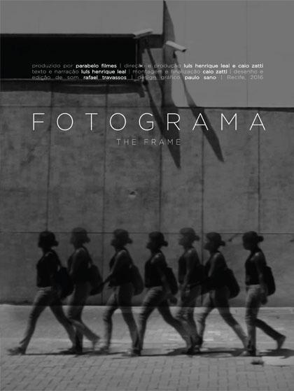 Trailer The Frame