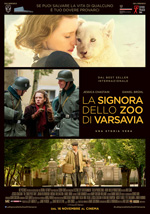 Trailer The Zookeeper's Wife