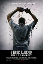 Locandina The Belko Experiment