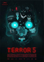 Locandina Terror 5