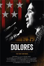 Locandina Dolores