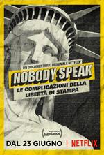 Trailer Nobody Speak