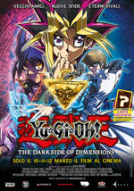 Trailer Yu-Gi-Oh! - The Dark Side of Dimensions