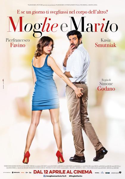 "Borgo, ""Moglie e marito"" @ Cinema Don Bosco | Borgo San Lorenzo | Toscana | Italia"
