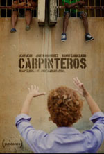 Locandina Carpinteros