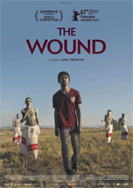 Trailer The Wound