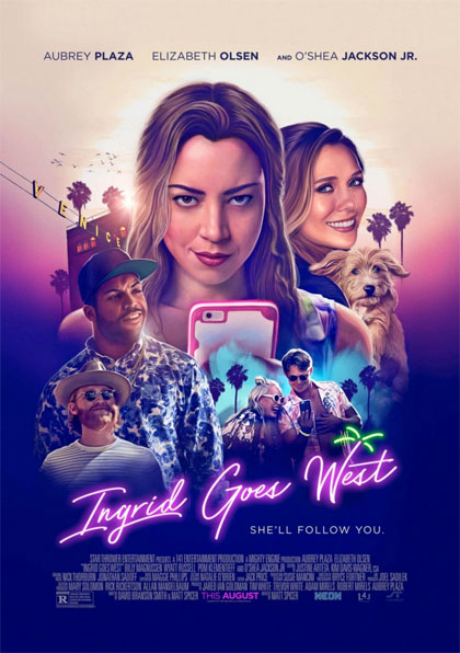 Trailer Ingrid Goes West