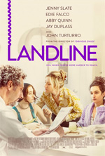 Locandina Landline