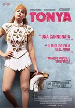 Locandina I, Tonya
