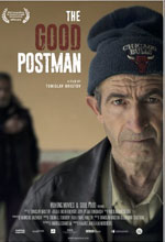 Locandina The Good Postman