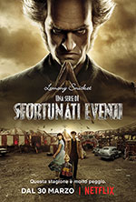 Trailer Una serie di sfortunati eventi