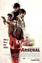 Trailer Arsenal