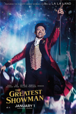 Poster The Greatest Showman  n. 4