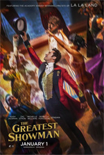 Poster The Greatest Showman  n. 6