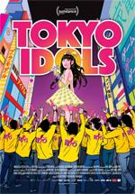 Trailer Tokyo Idols