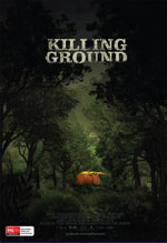 Locandina Killing Ground