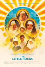 Trailer The Little Hours