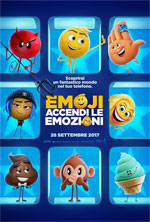 Trailer The Emoji Movie in 3D