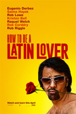 Trailer How To Be a Latin Lover