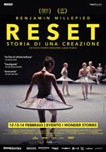 Trailer Reset - Storia di una Creazione