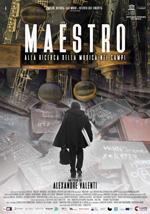 Trailer Maestro