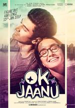 Trailer Ok Jaanu