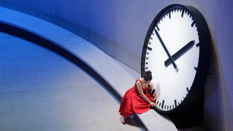 The Metropolitan Opera di New York: La Traviata