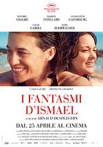 Trailer Les fantomes d'Ismaël
