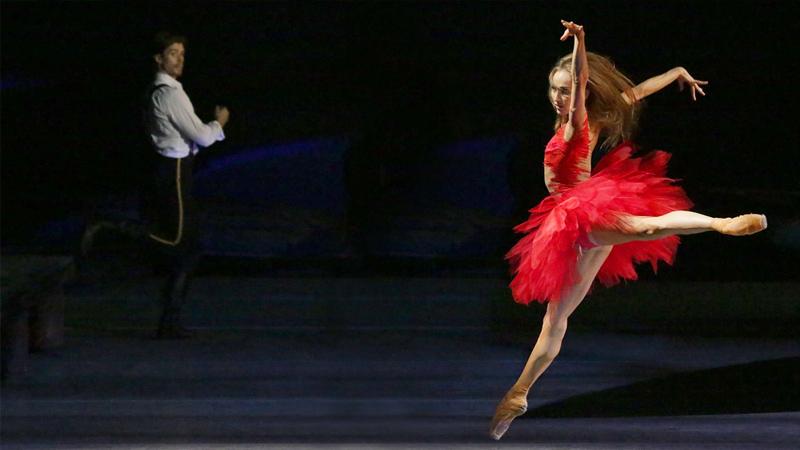 Il Balletto del Bolshoi: Un Eroe del nostro Tempo