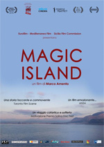 Locandina Magic Island