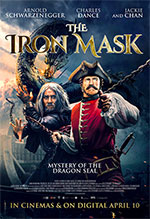 Trailer Journey To China: The Mystery of Iron Mask