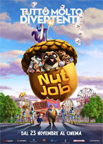 Trailer Nut Job - Andiamo a Comandare
