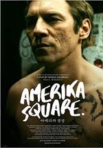 Locandina Amerika Square