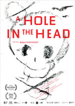 Locandina  a Hole in the Head