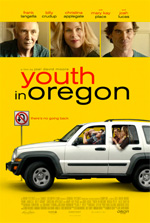 Trailer Youth in Oregon