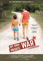 Locandina My Own Private War