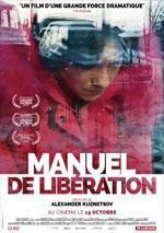Locandina Manuel de Libération