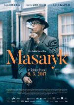 Trailer Masaryk