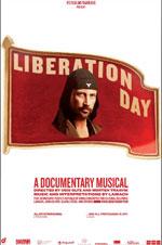 Locandina Liberation Day