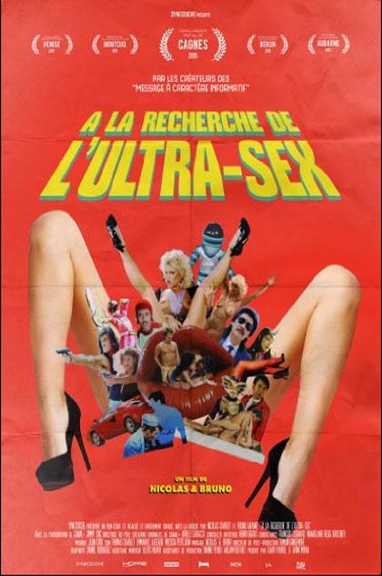 À la Recherche de l'Ultra-sex