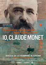 Trailer Io, Claude Monet