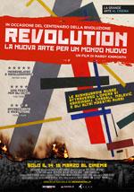 Trailer Revolution - La nuova arte per un nuovo mondo