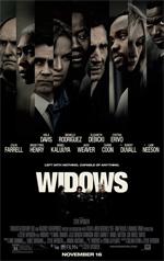 Widows - Eredità Criminale