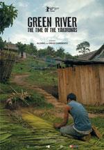 Trailer Río Verde. El Tiempo de Los Yakurunas