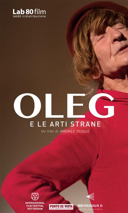 Trailer Oleg e le arti strane