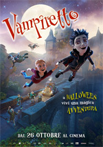 Trailer Vampiretto
